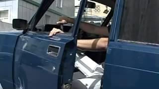 Aftos-2012 ATV