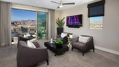Summerlin Townhome For Sale Loft with Rooftop Deck Mountain Views | $443K | 2,029 Sqft | 3 Beds