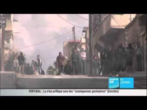 Syrie : répression sanglante dans la ville de Deraa - Le Figaro