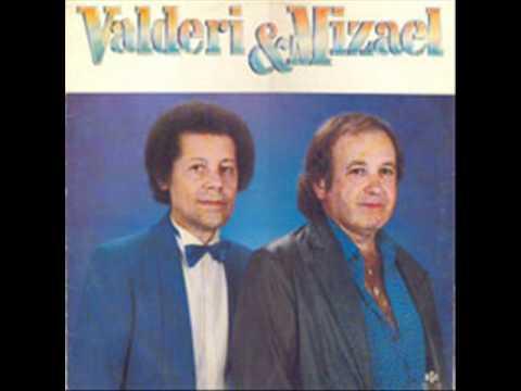 Valderi e Mizael - Enchada de ouro (RARIDADE)