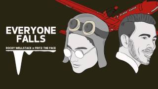 Rocky Wellstack x Fritz The Face - Everyone Falls (In Love Sometimes)