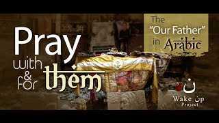 Pray with & for them: The