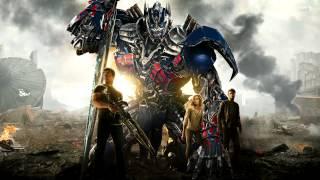 Transformers 4 Ära des Untergangs  Movietime  4  German Review
