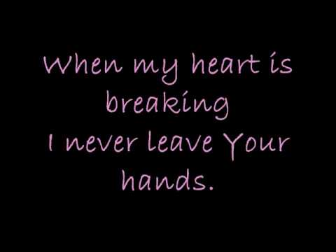 JJ Heller- Your Hands w/ lyrics