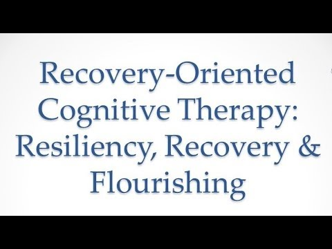 Recovery from