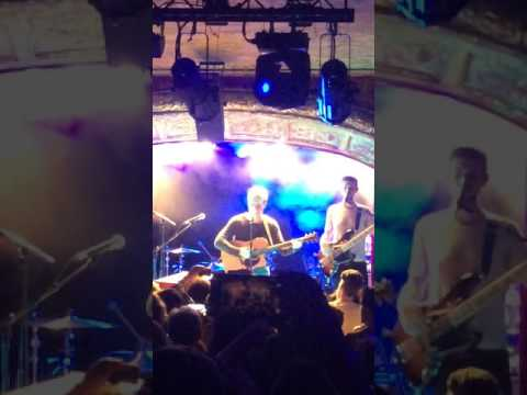 Kodaline - All I want live @ Omeara London...