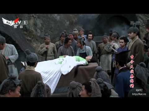 Đại Chiến Cổ Kim vietsub tập 12   HDTV - KSTC