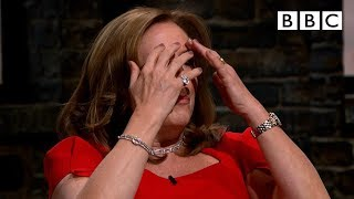 Dragons Fight Back Tears After Powerful Pitch | Dragons' Den