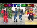 Lean With It Switch It Up Challenge Tiktok Dance Compilation 2019 Mp3