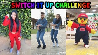 Lean With It Switch It Up Challenge Tiktok Dance Compilation 2019