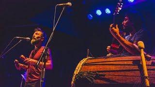 Música en Córdoba - Resumen 2018