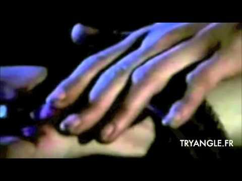 Tryangle // Mars-Avril : Le Dieu Cul