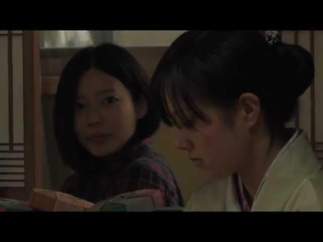 映画『雨粒の小さな歴史』予告編