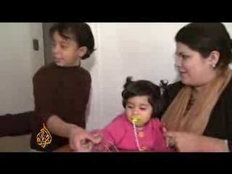 Palestinian refugees find new life in Chile - 17 Apr 08