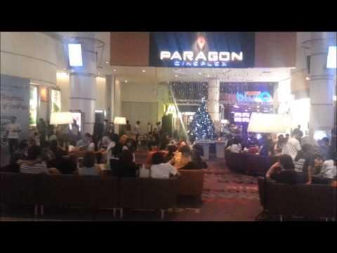 Siam Paragon Movie Theater