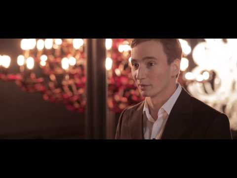 Preciosa Euroluce 2015 Vasku Klug Interview