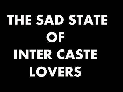 The sad state of Inter caste Lovers in Tamilnadu | Radio City Love Guru Tamil 91.1