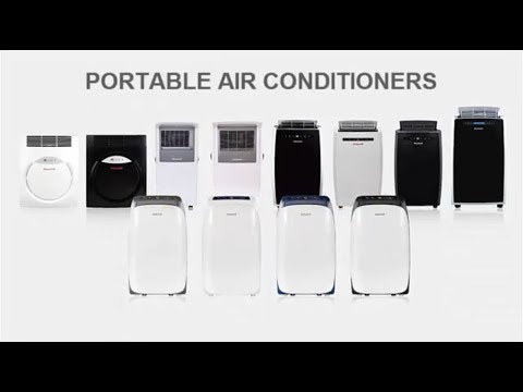 Top 10 Best Portable Air Conditioner 2018