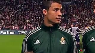Cristiano Ronaldo - клип