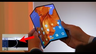 The truth about foldable smartphones
