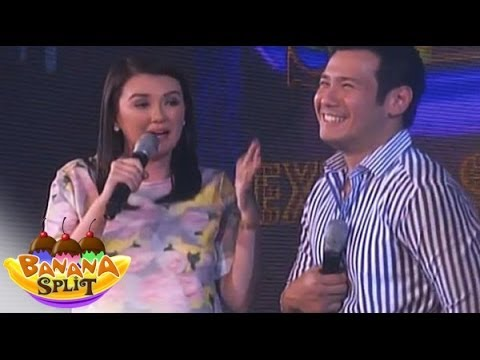 Angelica Panganiban's heartfelt message for John Prats Travel Video