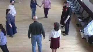 Dance Lesson - Prince Imperial Quadrille Figure 1