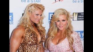 Natalya WWE RAW Women
