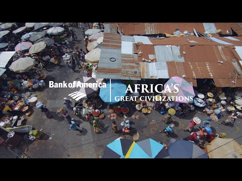 Africa's Great Civilizations, a Henry Louis Gates, Jr. film