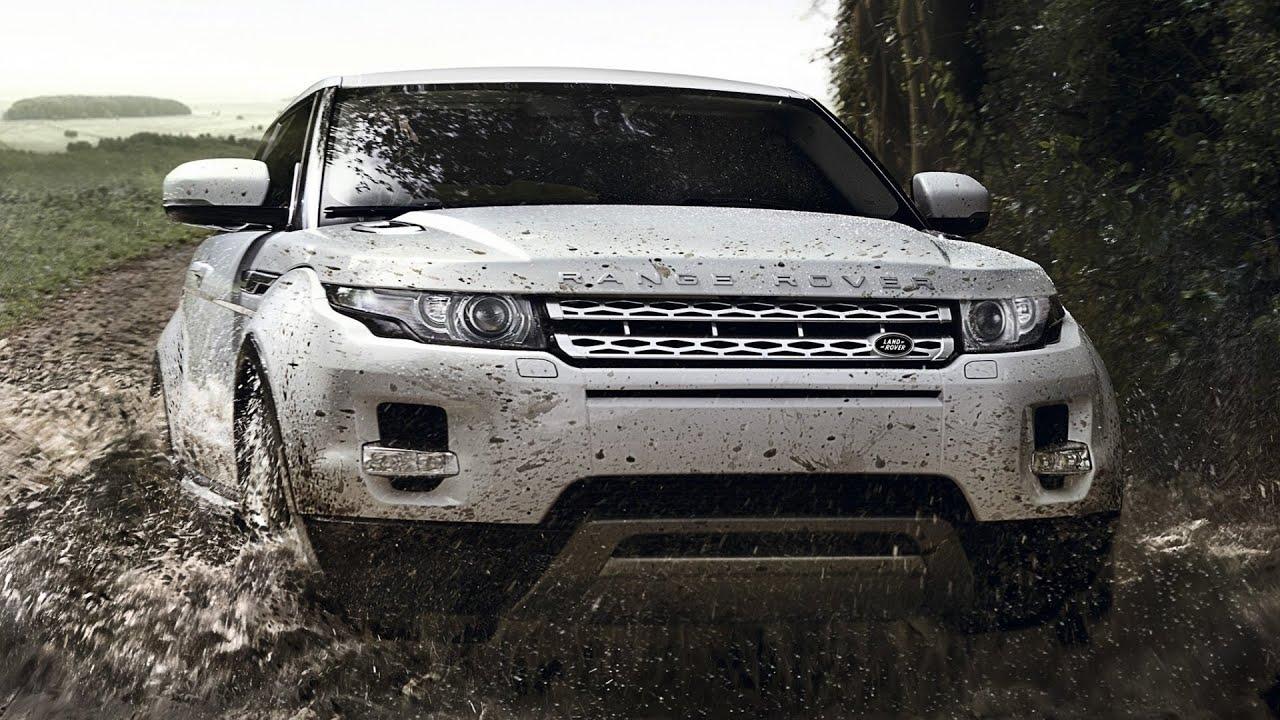NFS Most Wanted Range Rover Evoque Stock Market Crash Circuit - Range rover stock