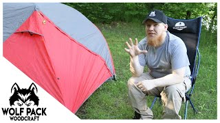 5 Solo Camping Tİps To Start Camping Alone