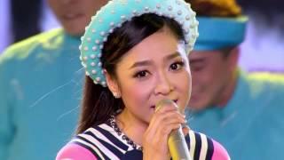 Khúc hát ân tình - Hà Thanh Xuân |  Nhạc trữ tình | Liveshow Mạnh Quỳnh mới nhất 2017