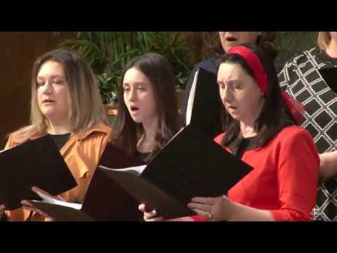 Велики и Чудны Дела Твои - Первый хор