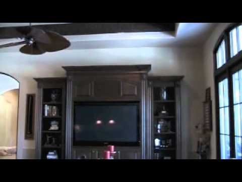 Hostetler Custom Cabinetry Video Exclusive