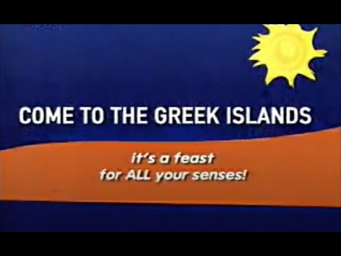 Why To Come To The Greek Islands (S1ngles)