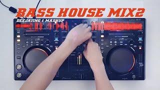 클럽음악 디제잉) 모쉬가 좋아하는..ㅋㅋ 베이스하우스 미니믹스2 ! BASS HOUSE MINI MIX 2!! 2018 6 8 (모쉬댄스뮤직 )
