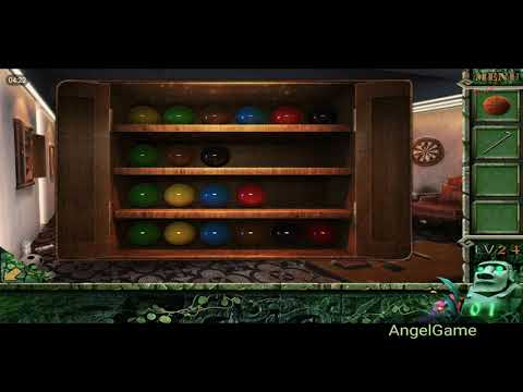 Can You Escape The 100 Room 9 Level 24 Walkthrough Android Youtube