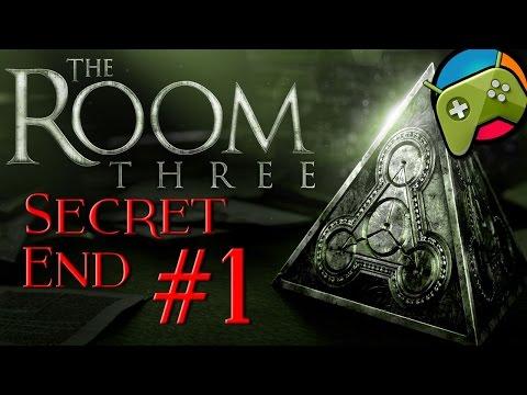 The Room 3 Walkthrough Secret Ending #1