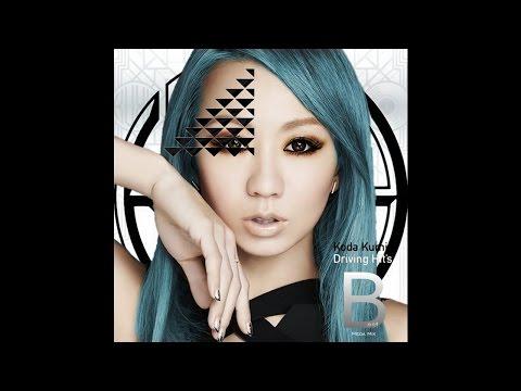 倖田來未 KODA KUMI Driving Hit's Best -Mega Mix-