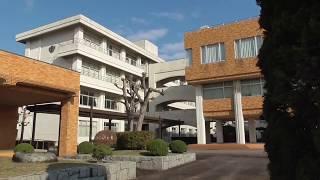 和牛・水田の卒業校 県立伊予高等学校に行ってみた。