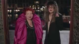 ► A Dinner Party in Venezia: Artsy - Lynn Yaeger & Charlotte Colbert | by yoox.com Thumbnail