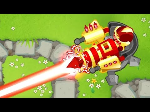 My Long-Awaited Return to Bloons TD 6