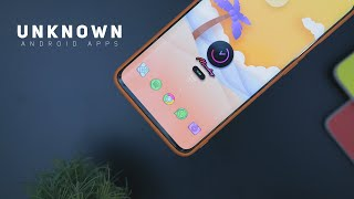 7 UNKNOWN Best Android Apps You Wish knew Earlier in 2020 !