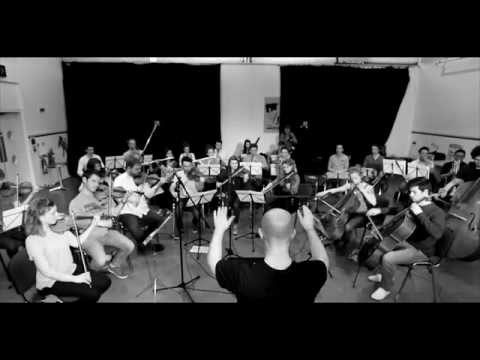 Kaleidoscope Orchestra - In the End featuring Lauren Housley