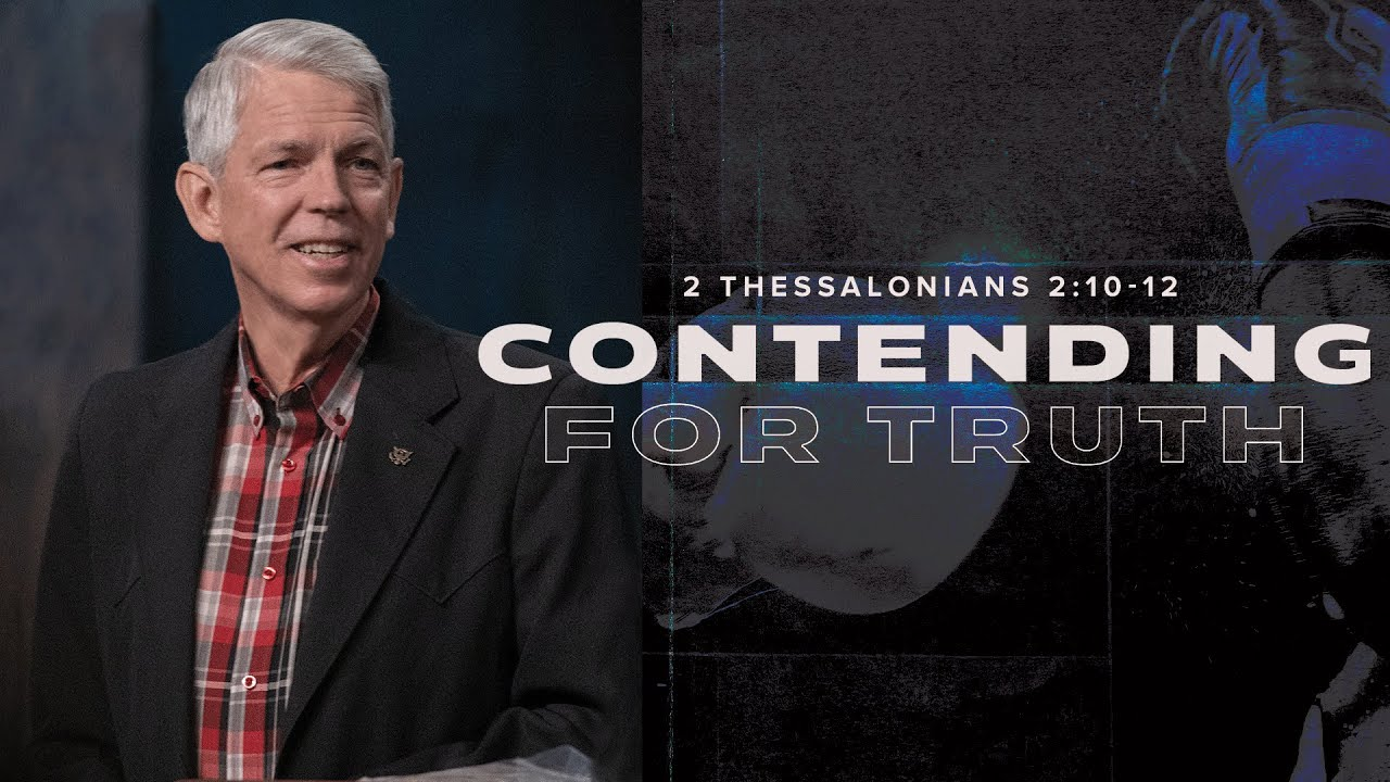 Download Contending For Truth with David Barton