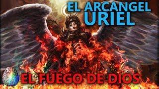 Baixar EL ARCANGEL URIEL - El Fuego De Dios - Angeologia
