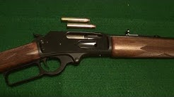 Marlin 336 Cowboy 38-55 Lever Action Rifle