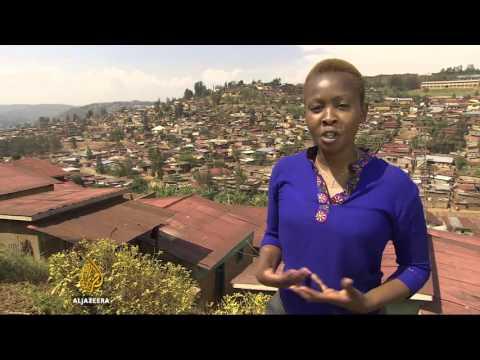 Rwanda blueprint envisions modern high-rises in Kigali