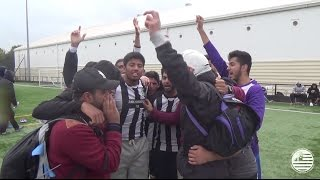 MKA UK - National 7 aside Football Tournament 2014 Highlights