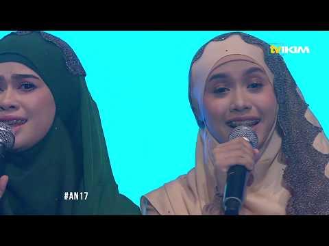 Jom Selawat-Heliza Helmi & Hazwani Helmi