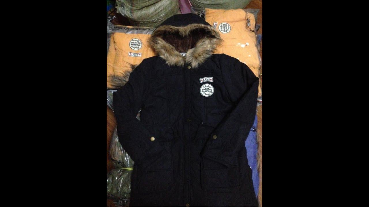 купить весенне осеннюю куртку для девочки - YouTube